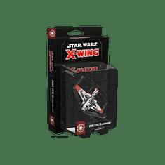 Fantasy Flight Games FFG Star Wars X-Wing: ARC-170 Starfighter