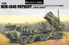 Dragon MIM-104B PATRIOT 1/35