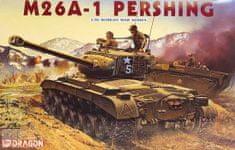 Dragon M26A-1 Pershing 1/35