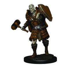 WizKids D&D Icons: Goliath Male Fighter Premium Figure