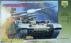 Zvezda BMPT Terminator 1/35