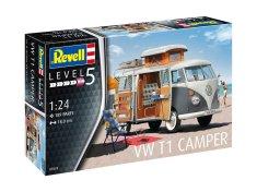 REVELL VW T1 Camper 1/24