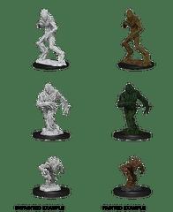WizKids D&D Nolzur's Marvelous Miniatures: Blights