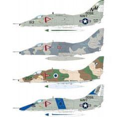 EDUARD A-4E 1/144