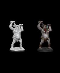 WizKids D&D Nolzur's Marvelous Miniatures: Ettin
