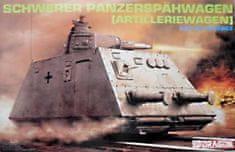 Dragon Schwerer Panzerspahwagen (Artilleriewagen) 1/35