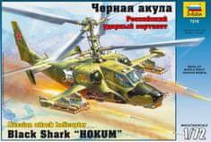 Zvezda Kamov KA-50 Hokum 1/72