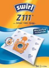 Swirl Z 111/5 MicroPor