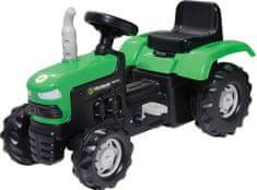 Buddy Toys traktor BPT 1010, na pedale