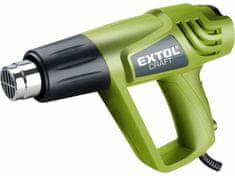 Extol Craft pistole horkovzdušná, 2000W