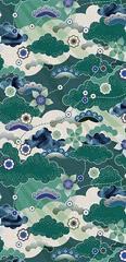 MARCEL WANDERS Tapeta KYOTO 02 z kolekcie Wanderlust