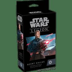 Fantasy Flight Games FFG Star Wars Legion: Agent Kallus Commander Expansion