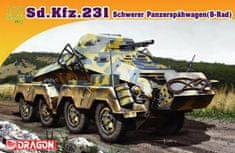 Dragon Sd.Kfz 231 1/72