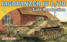 Dragon Jagdpanzer IV L/70 – late production 1/72