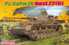 Dragon Pz.Kpfw.IV Ausf.F2(G) 1/72