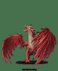 WizKids Pathfinder Battles Deep Cuts: Gargantuan Red Dragon