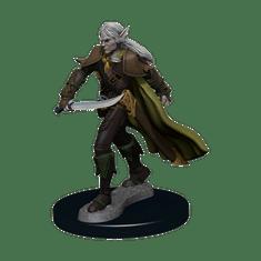 WizKids Pathfinder Battles: Elf Fighter Male