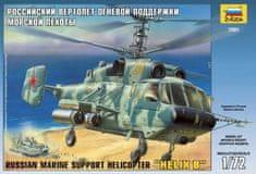Zvezda Kamov Ka-29 Helix B 1/72