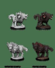 WizKids D&D Nolzur's Marvelous Miniatures: Death Dog
