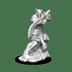 WizKids D&D Nolzur's Marvelous Miniatures: Efreeti