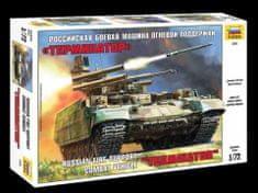 Zvezda BMPT Terminator 1/72