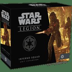 Fantasy Flight Games FFG Star Wars Legion: Inferno Squad Unit Expansion