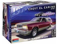 REVELL 1978 Chevy El Camino 3 1/24