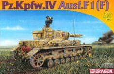 Dragon Pz.Kpfw.IV Ausf.F1 1/72