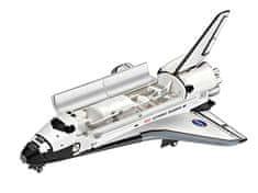 REVELL Space Shuttle Atlantis 1/144