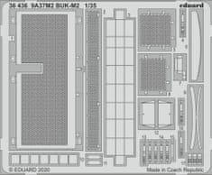 EDUARD 9A37M2 BUK-M2 lepty 1/35