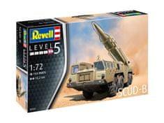 REVELL SCUD-B 1/72