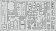 EDUARD A-26B Invader lepty 1/48
