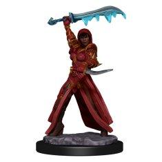 WizKids D&D Icons: Human Rogue Female Premium Figure