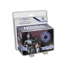 Fantasy Flight Games FFG Star Wars Imperial Assault: BT-1 and 0-0-0 Villain Pack