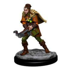 WizKids D&D Icons: Human Ranger Female Premium Figure