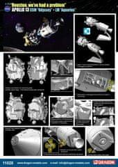 Dragon Apollo 13 1/72