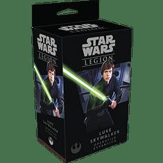 Fantasy Flight Games FFG Star Wars Legion: Luke Skywalker Operative