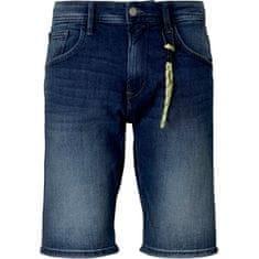 Tom Tailor Moške kratke hlače Regular Fit 1024511.10119