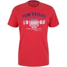 Tom Tailor Moška majica s kratkimi rokavi 1027028.10309