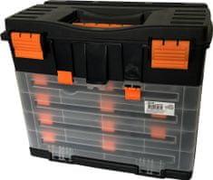 Koopman Box na nářadí K2 31,5 × 52,5 × 41,5 cm (1311118821)