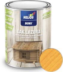 BORI  Laková lazúra Borovica 4350 2,5l