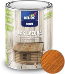 BORI  Laková lazúra Gaštan 0,75l