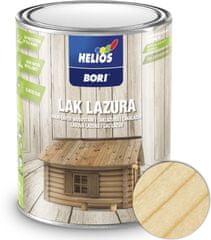 BORI  Laková lazúra Bezfarebná 4340 0,75l