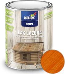 BORI  Laková lazúra Červený smrek 0,75l