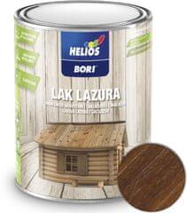 BORI  Laková lazúra Orech 4334 0,75l