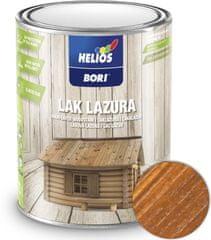 BORI  Laková lazúra Teak 4333 0,75l