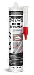 Ceresit  CS 27 bituménový strešný tmel 300ml