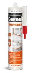 Ceresit  CS 8 silikón univerzálny biely 280ml
