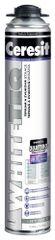 Ceresit  Whiteteq T&S Pro 750ml - pu pena pištoľová