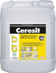 Ceresit  CT 17 5l penetrácia